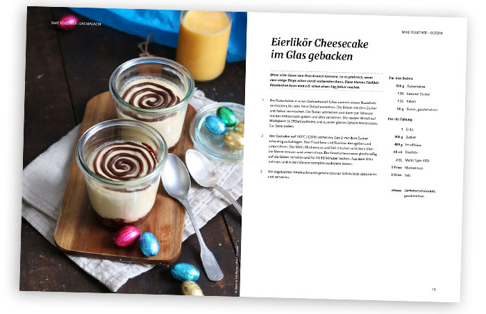 Bake Together Easter Ebook   Bake to the roots