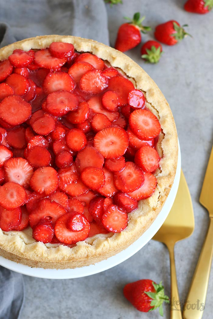 Best Vegan Classic Cheesecake   Bake to the roots