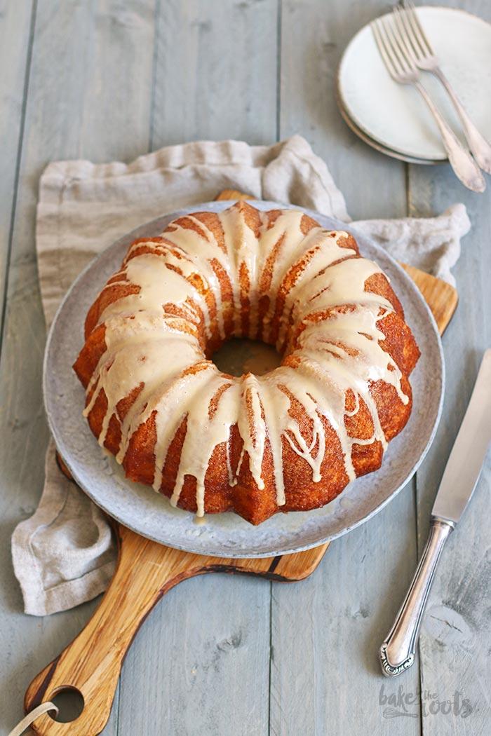 Rumkuchen aka. Der leckerste Kuchen der Welt! – Bake to the roots