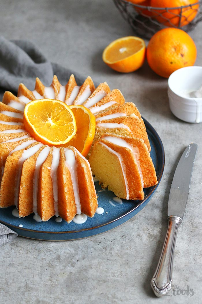 Madeira Gugelhupf | Bake to the roots