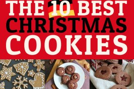 The 10 Best German Christmas Cookies | Bake to the roots
