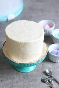 Funfetti Pastel Cake   Bake to the roots