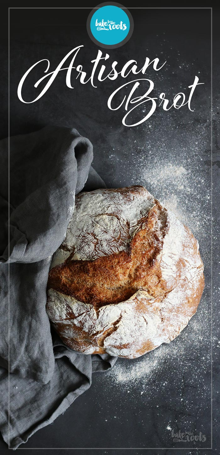Artisan Brot | Bake to the roots