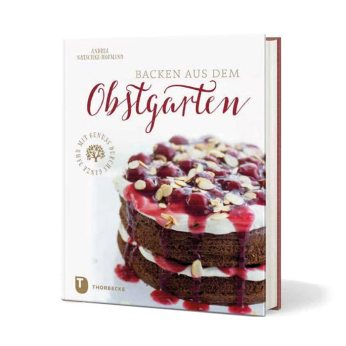 Bake Together Aktion | Backen aus dem Obstgarten
