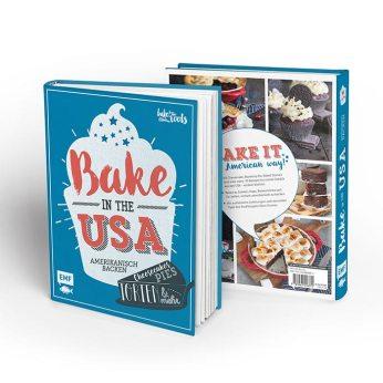 Bake Together Aktion | Bake in the USA
