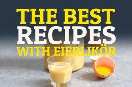 Best Of Eierlikör   Bake to the roots