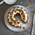 Pumpkin Chocolate Bundt Cake | Bake to the roots