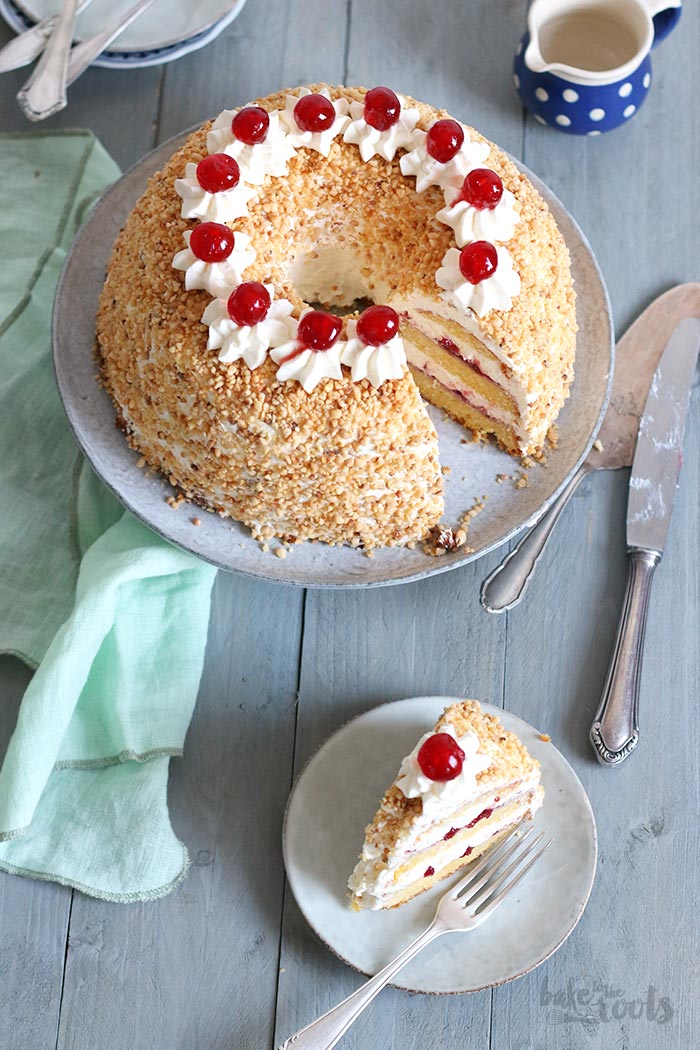 Frankfurter Kranz | Bake to the roots