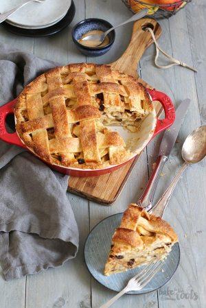 Good Old Apple Pie