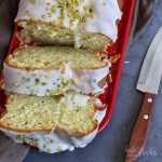 Zucchini Cake | Bake to the roots