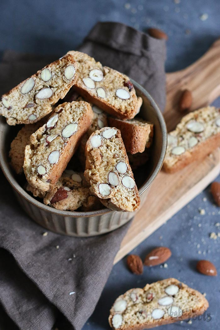 Cantuccini | Bake to the roots