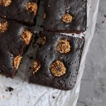 Giotto Chocolate Brownies | Bake to the roots