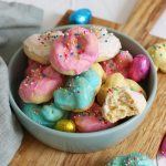 Italian Easter Cookies | Bake to the roots