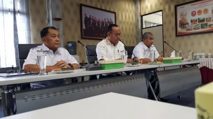 MOU antara Pemkab Tebo, Bank Jambi dan BPKP