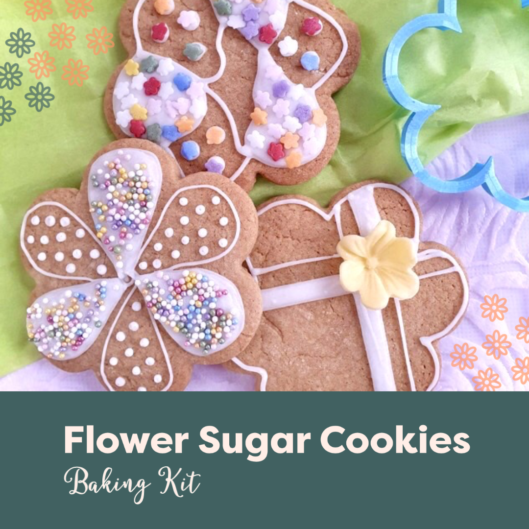 Mothers Day Cookie Product Image -2