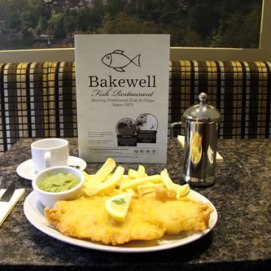 Bakewell Fish and Chips