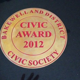 Community Civic Award