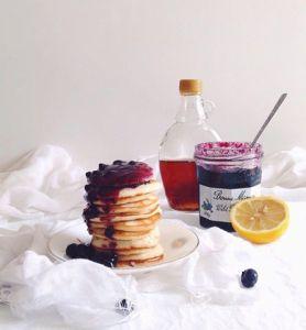PANCAKES- tips, tricks and recipe