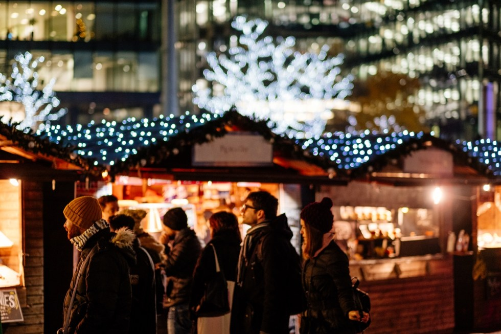 things to do in london in december