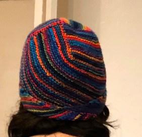 Langfield Hat