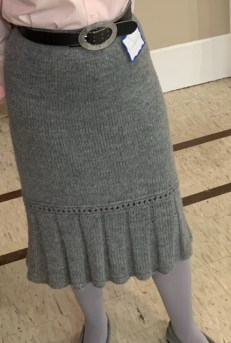 Little Flirt Skirt