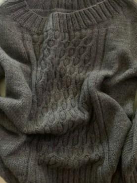 Azimuth Sweater