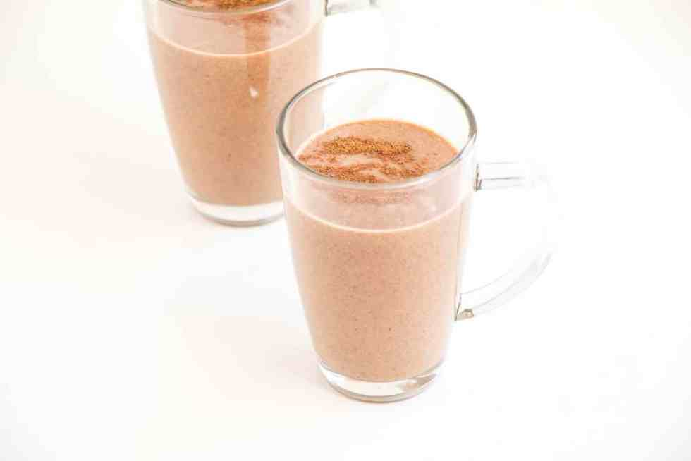 Vanilla Chai Tea Smoothie