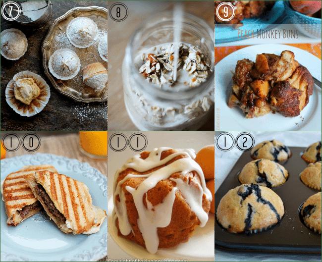 Breakfast Collage 2