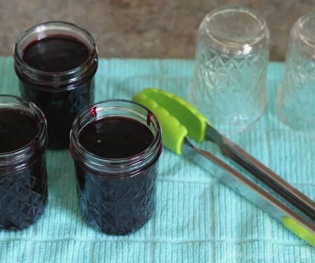 How to Make Blackberry Jam