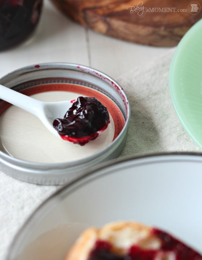 Seedless Blackberry Jam Made Simple | Baking a Moment