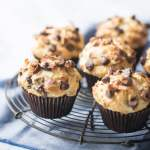 Almond Joy Muffins Recipe