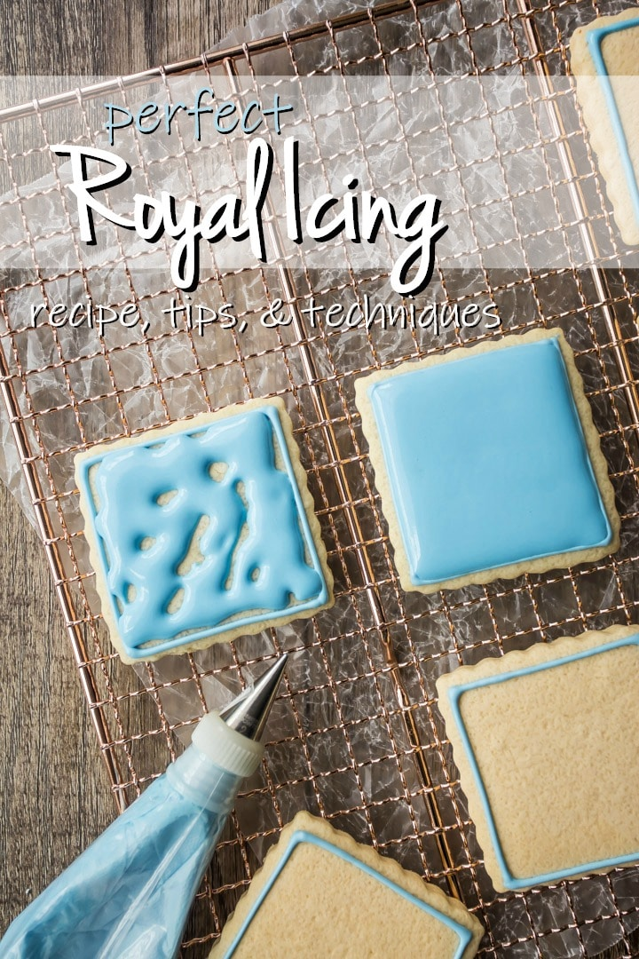 Best Royal Icing Recipe with Helpful Tips and Techniques