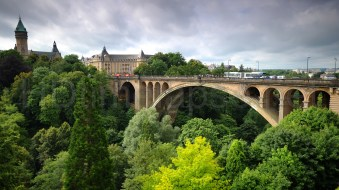 Luxembourg 5