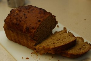 red trolley beer bread