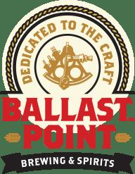 ballast Point Logo