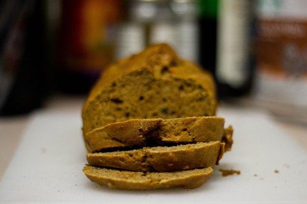 punkin-bread