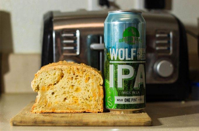 Wolf-Among-Weeds-Cheesy-Bread