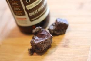 yeti thin mint chocolates