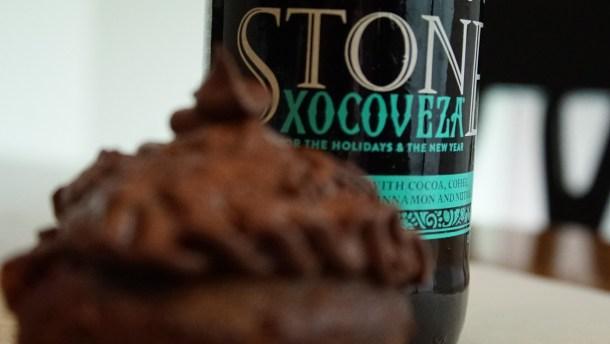 Xocoveza Cupcakes