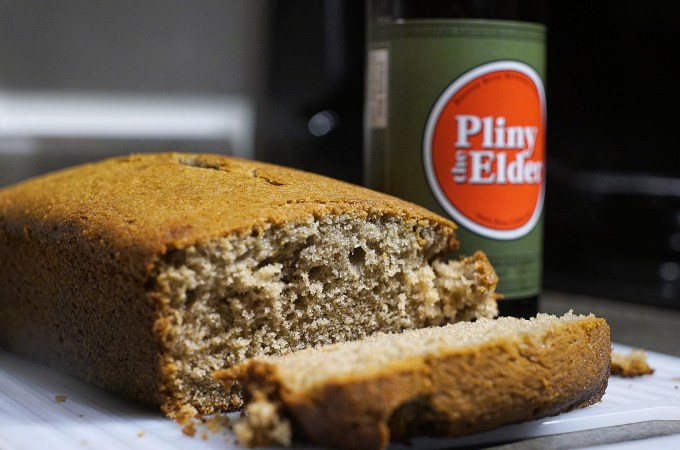pliney bread cover