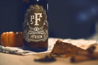 pFriem Squash Pie