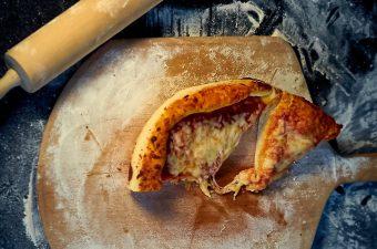 Buenavesa Pizza