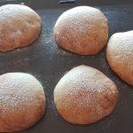 Potato Bread Rolls