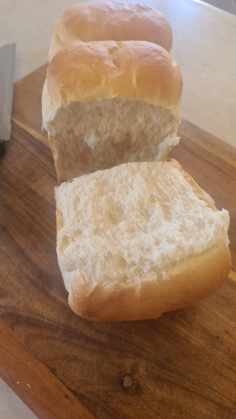 shokupan mountain loaf
