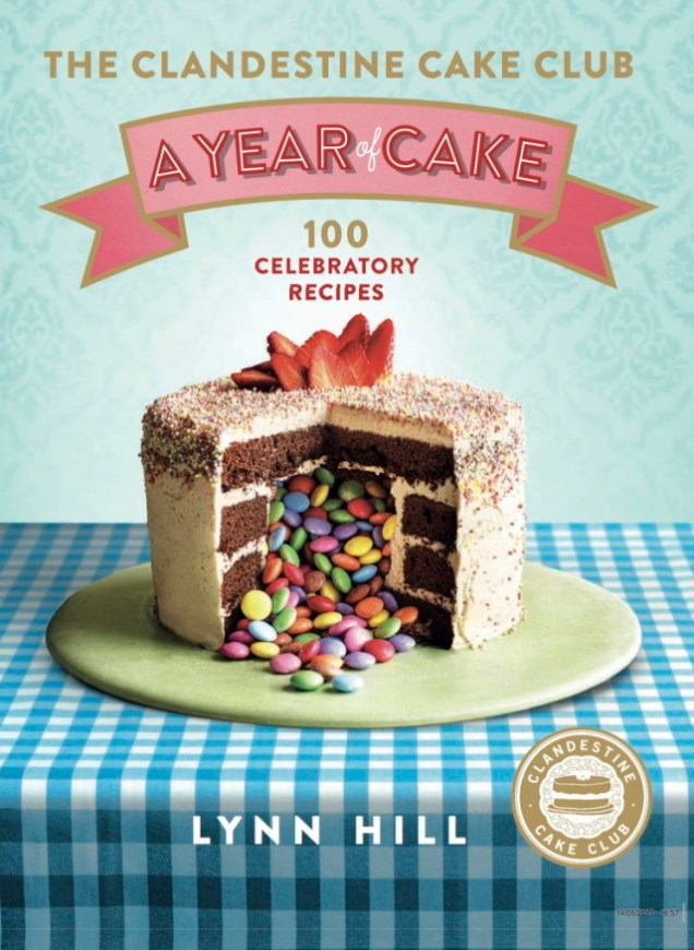A Year of Cake