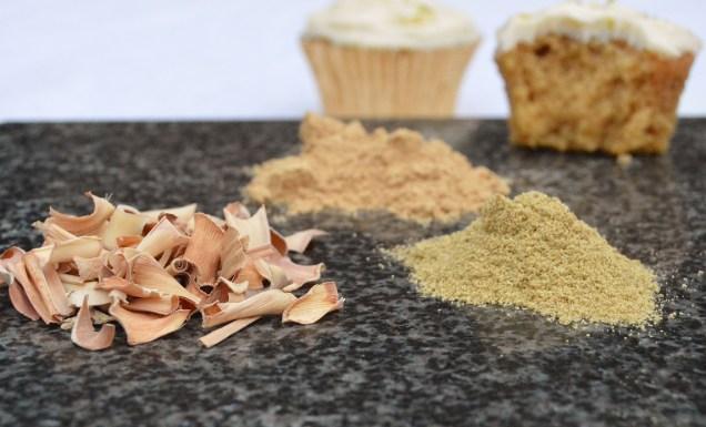 Absolute Spice: lemongrass, galangal & fennel
