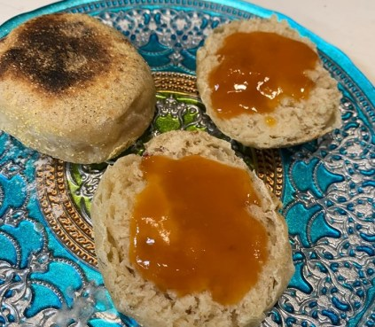 English Muffins are to brunch as hipsters are to avocado. Homemade English Muffins will bring your