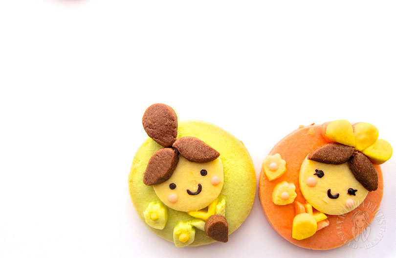 japanese sugar cookies
