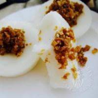 chwee kueh ~ so smooth 滑溜顺口~ 水粿食谱