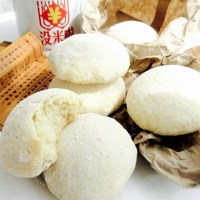 traditional dim sum ~ chinese light cake biscuit 传统糕点~ 光酥饼